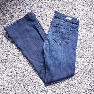 """30"""" inseam- Paige Jeans Laurel Canyon"""